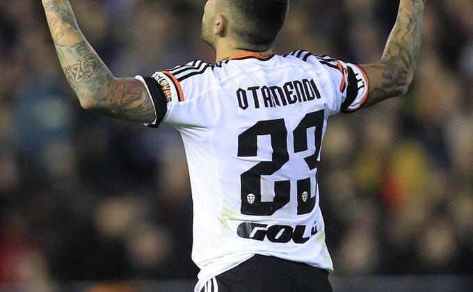 Nikolas Otamendi od 50 miliona evra!