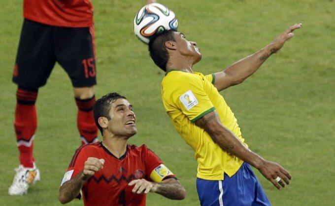 Brazilski reprezentativac na meti Intera
