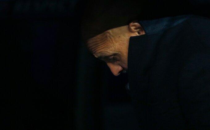 """""""Neroazuri"""" odustali od pojačanja iz Premijer lige"""