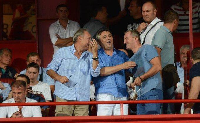 Partizan - Uprava se neće promeniti, a trener?