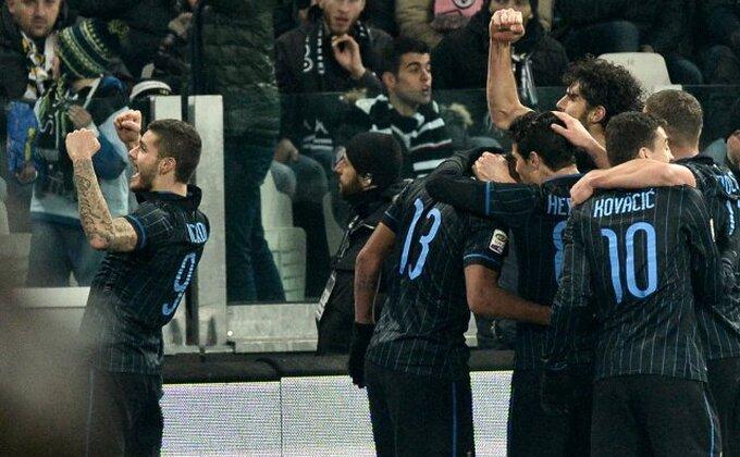 Inter - Liga šampiona ili slom!