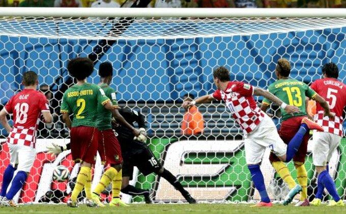 Hulk ponovo u startnih 11, Hrvati bez Samira