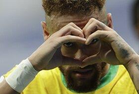 Brazil protiv Kolumbije - Dobri u ispijanju kafe!