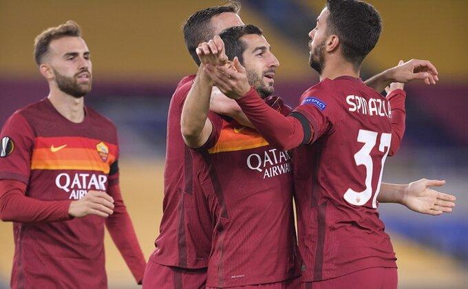 Ništa od odlaska, novi potpis Rome će oduševiti navijače!