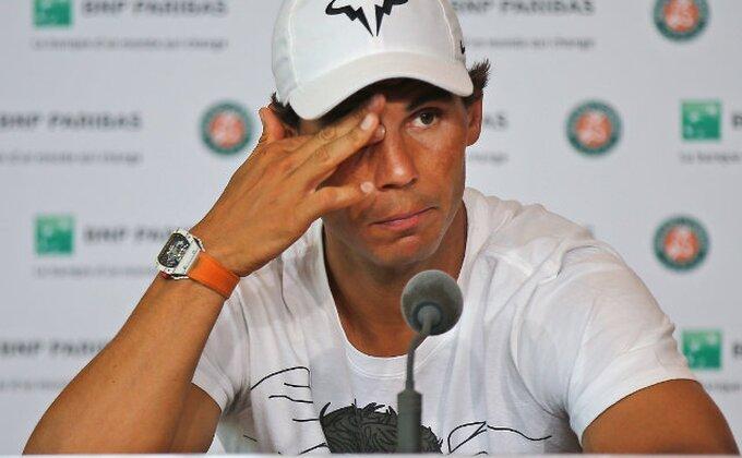 Oglasio se i Nadal - Tvrdi da nije uradio ništa zabranjeno, već da je dobio dozvolu?!