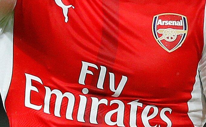 Novi igrač Arsenala je navijač Mančester junajteda