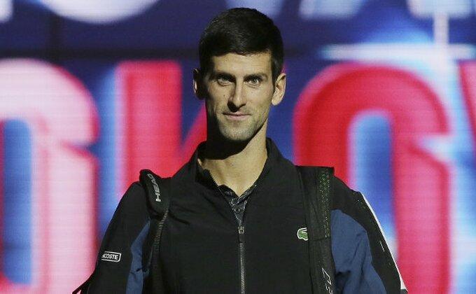 Četiri trofeja, tri izgubljena finala - Ovo su Novakove brojke na kraju sezone!