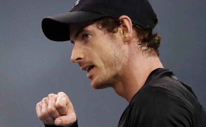 Marej osvojio Beč i nastavio pohod na vrh ATP liste