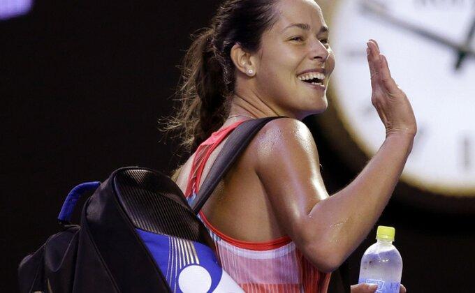 WTA - Ana i JJ na novim pozicijama!