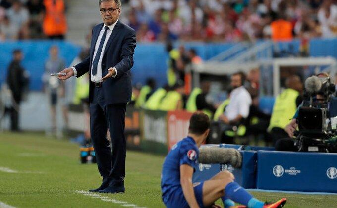 """Čačić o Portugalu: """"U ovoj fazi nema lakih protivnika"""""""