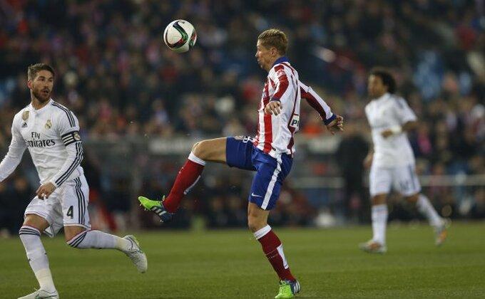 """Fernando Tores je """"noćna mora"""" Barselone!"""