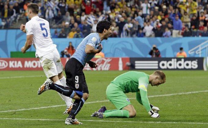 """Tabares: """"Suarez dominira i kada nije 100% spreman!"""""""