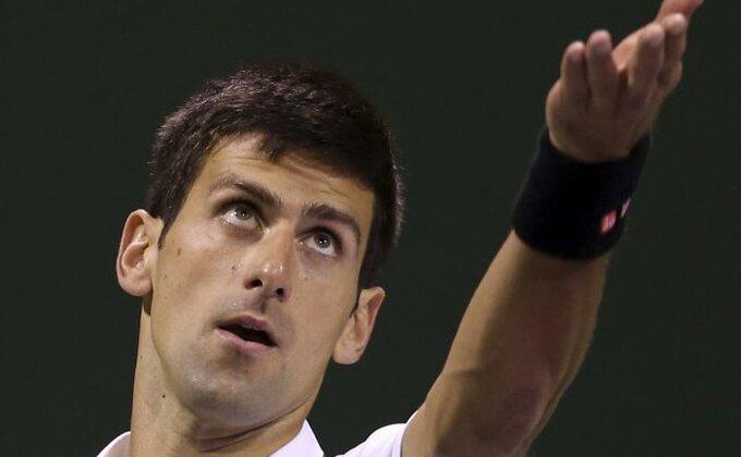 Gde je pogrešio Novak?