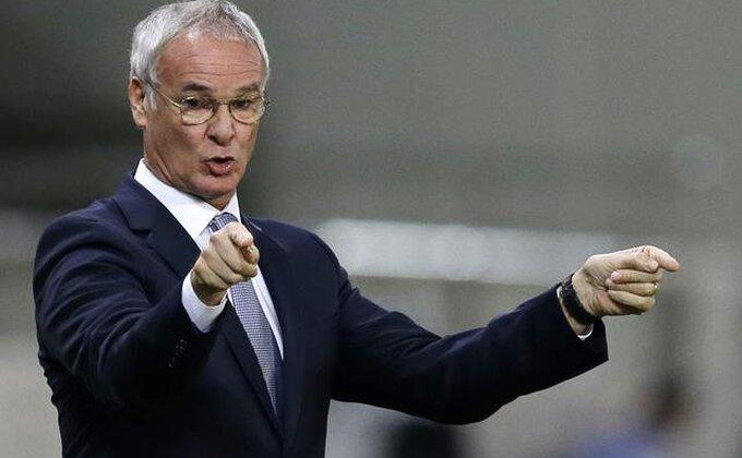 ''BOMBA'' - Lester želi legendu italijanskog fudbala!