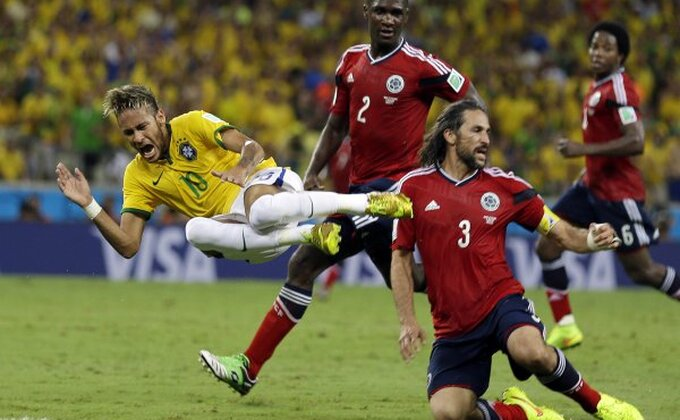 Da li bi Kolumbijac mogao da pomogne Arsenalu?