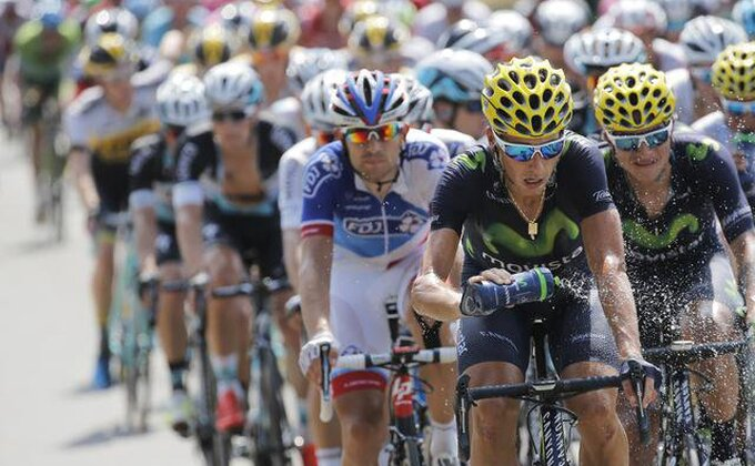 Van Avermae pobednik 13. etape Tur de Fransa