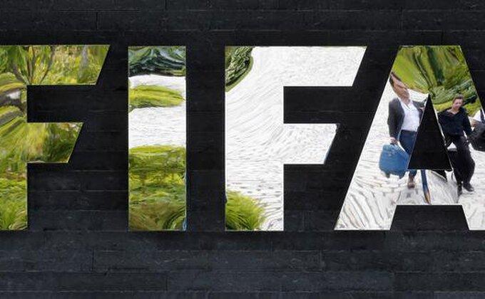 FIFA - Kandidati za predsednika da spreme govore