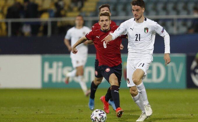 Počelo U21 Evropsko prvenstvo, Španci ubedljivi, Italiji bod uz dva isključenja