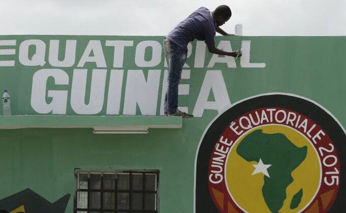 Spremni za Kup afričkih nacija?
