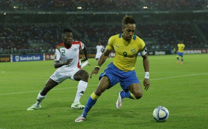 Obamejang dominirao, Gabon pobedio!