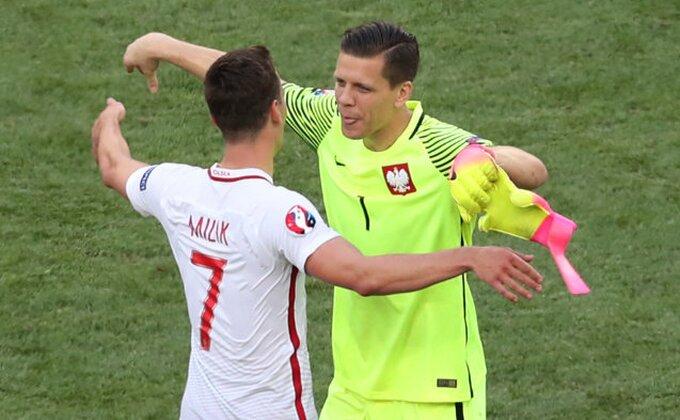 Roma hoće da zadrži Poljaka