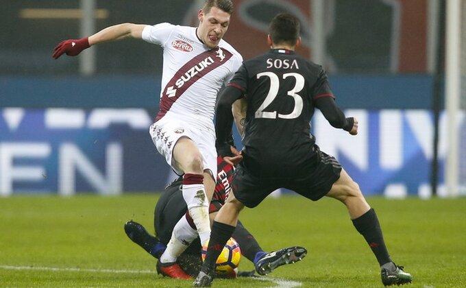 Milan se izvukao uz pomoć gol tehnologije, Ljajić tragičar!