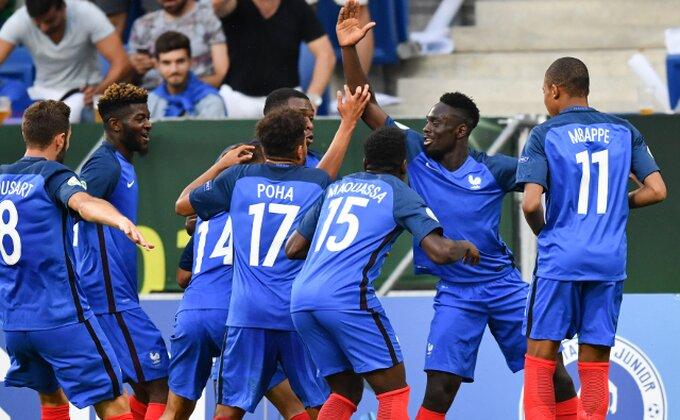 U19 - Pobedili nas u kvalifikacijama, sada su pokorili Evropu!