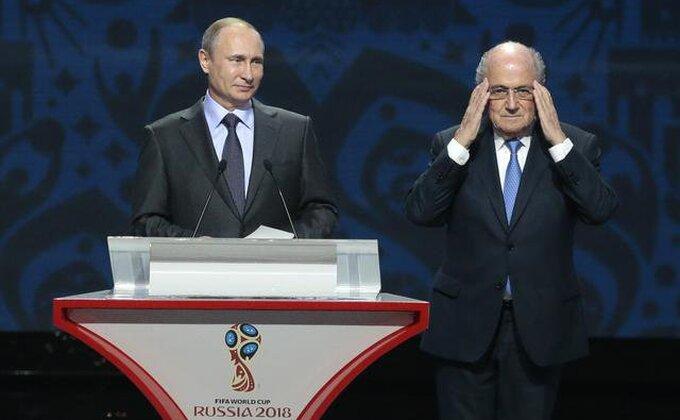 "Putin: ""Blater zaslužuje Nobelovu nagradu"""