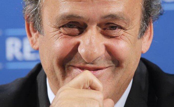 Platini potvrdio, ne ostaje u UEFA