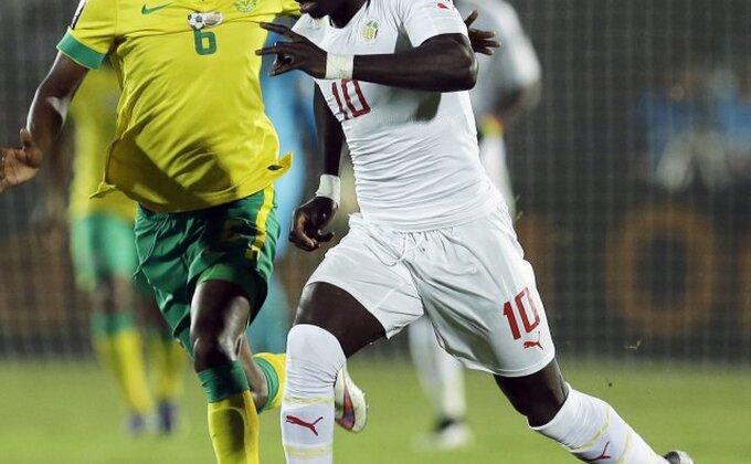 Bez pobednika u meču Senegala i Obale Slonovače