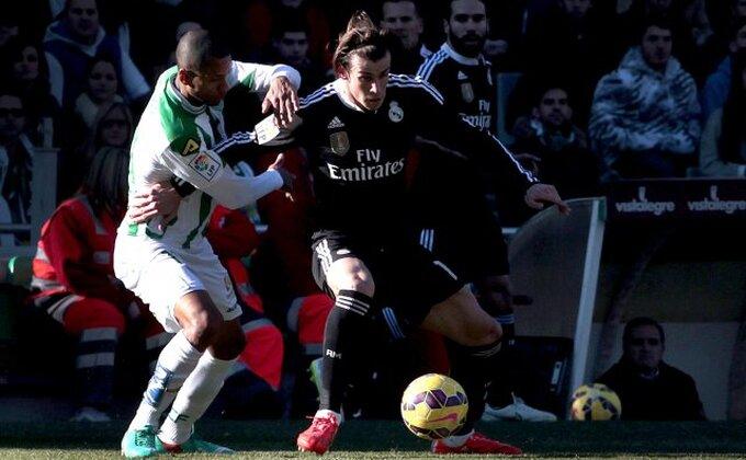 """Edimar: """"Nadam se da će Ronaldo ostati najbolji na svetu"""""""