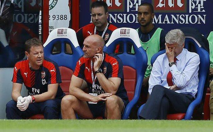 Kako će Arsenal izgledati sa Vardijem?