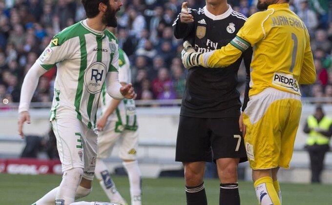 Ronaldo će igrati derbi?!