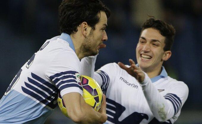 Lacio okrenuo protiv Milana, Super Pipo blizu otkaza!