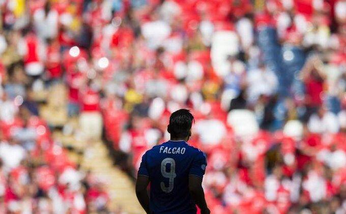 Falkao se vraća u Monako?