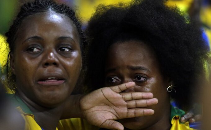 Kamačo dobio otkaz u Gabonu