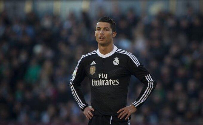 Nema nikoga, tu je Ronaldo!