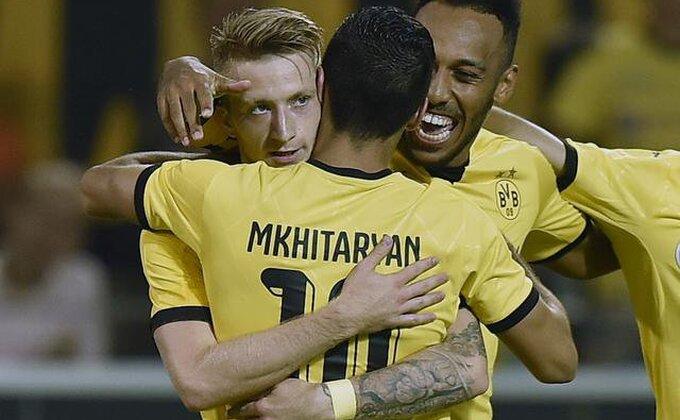 Borusija Dortmund 'petardom' overila prolaz!