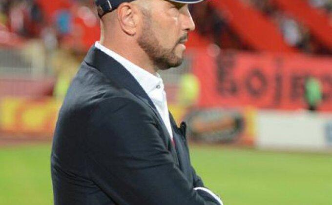 Bivši trener Zvezde preuzeo Veneciju!