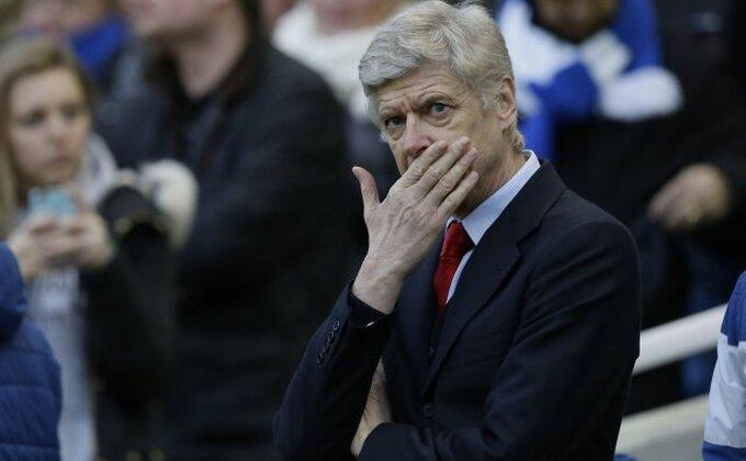 Arsenal - Poslednja kupovina u Bundesligi!?