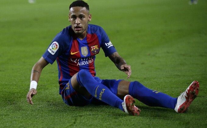 Nejmar žali što nije prešao u Real?!