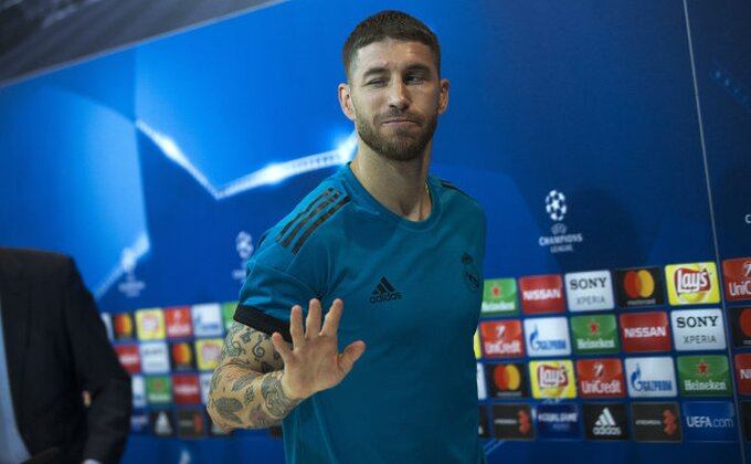 Legenda egipatskog fudbala zna, Ramos je imao nameru!