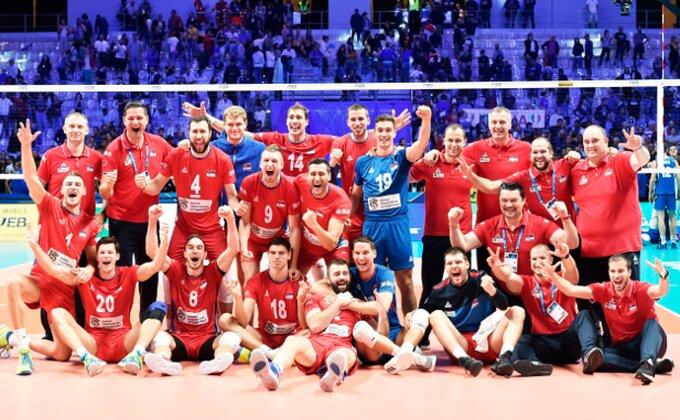 Sad je stvarno gotovo, Srbija je u polufinalu!
