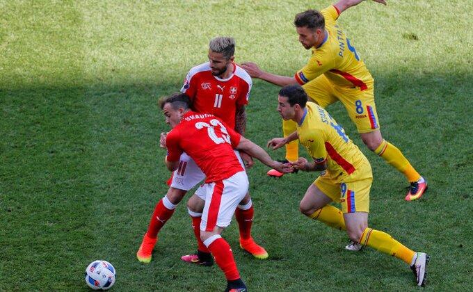 Švajcarci su besni, da li je ovo penal?