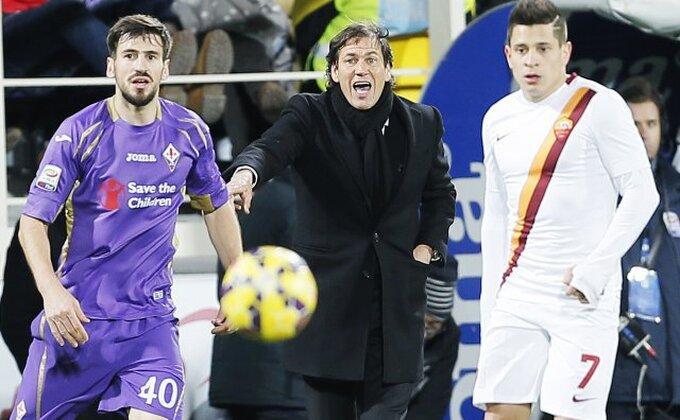 Roma pronašla novog defanzivca?