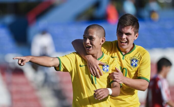 """Dinamo još jednom pokazao kako se posluje - Na """"Maksimir"""" stigao mladi reprezentativac Brazila!"""