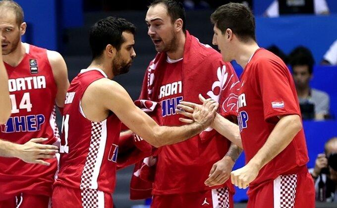 Dario Šarić: ''Pokazaćemo da smo jaki!''