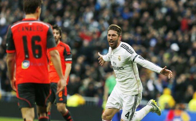 Ramos - Povreda je ozbiljna!?