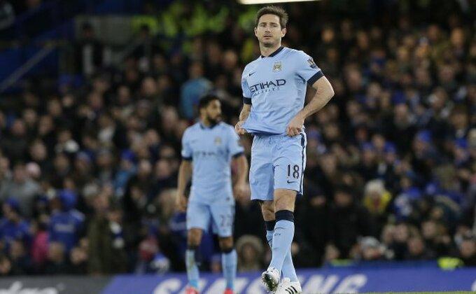 Lampard i Vilja konačno na okupu!