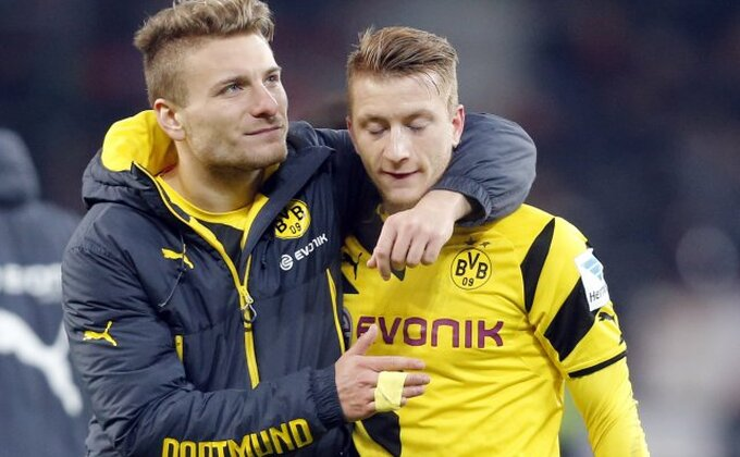 Dortmund - Rojs kao prekretnica!